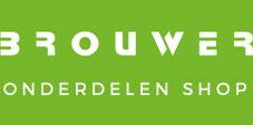Brouwer onderdelen shop