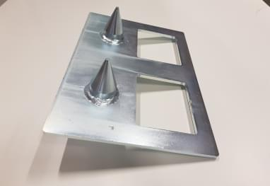 koppelplaatbovenpta1elektrolytischverzinktdubbelekegels3