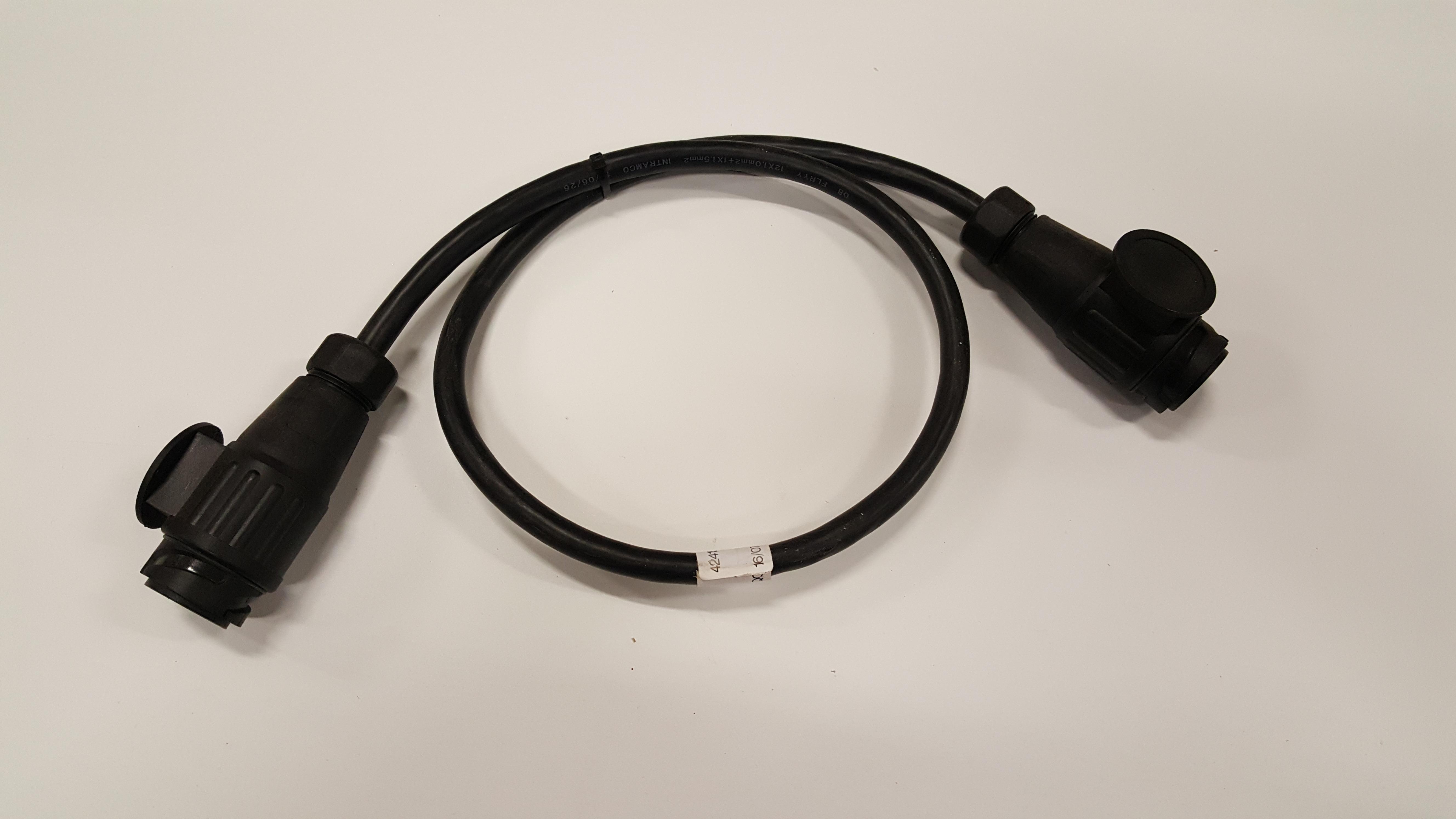 stekker-kabel-stekker130poli100cm-1